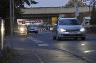 Besser zu früh, als zu spät das Licht einschalten. Bild: Auto-Medienportal.Net (pressrelations)