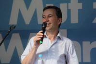 Bernd Lucke in München 2013