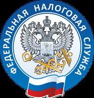Russische Steuerbehörde Logo