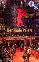 Der BerlinalePalast während der Berlinale 2017