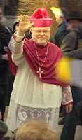 Kardinal Reinhard Marx (2018)