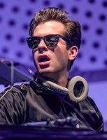 Mark Ronson (2015), Archivbild