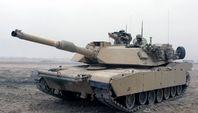 Der M1 Abrams ist seit den 1980er-Jahren ein Kampfpanzer der United States Army und des United States Marine Corps. Der M1 ersetzte den veralteten M60.