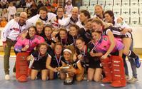 Hockey-Europameisterschaften der Frauen (Symbolbild)
