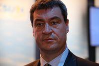 Markus Söder Bild: blu-news.org, on Flickr CC BY-SA 2.0