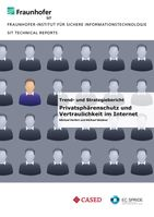Trend- und Strategiebericht des Fraunhofer SIT Quelle: Fraunhofer SIT (idw)