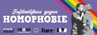 "Initiative ""Fußballfans gegen Homophobie"""