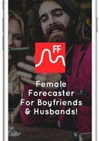 """""""Female Forecaster"""": Männern wird Zyklus nähergebracht. Bild: Hormonology, LLC"""