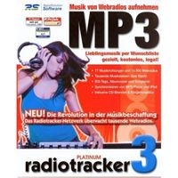 Radiotracker Platinum
