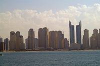 Dubai Bild: Michaela Weber / PIXELIO