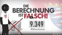 AfD-Fraktion Hessen zieht wegen falscher Mandatsberechnung vor Gericht. Im Video erfahren Sie, wovor CDU-GRÜN Angst haben muss.