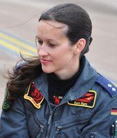 Nicola Baumann, 2010