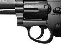 Waffe: US-Unternehmen druckt bald. Bild: pixelio.de, Stefan Schiegl