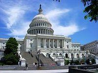 Das Kapitol in Washington. Bild: Kevin McCoy / en.wikipedia