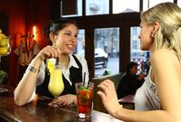 Restaurant / Bar (Symbolbild)