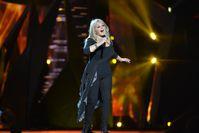 Bonnie Tyler am 15. Mai 2013 in Malmö