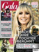 "Cover_Gala_48/2020_EVT: 19.11.2020 Bild: ""obs/Gruner+Jahr, Gala"""
