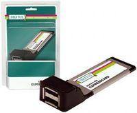 Notebook Karte Bild: ASSMANN ELECTRONIC GmbH