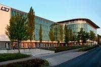 Am Sitz der K+S Aktiengesellschaft in Kassel arbeiten rund 500 Mitarbeiter. Bild: K+S AG