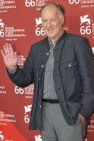 Werner Herzog bei den 66. Filmfestspielen von Venedig 2009