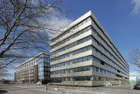 Der BfR-Standort in Berlin-Jungfernheide
