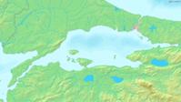 Das Marmarameer Bild: de.wikipedia.org
