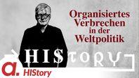 """Bild: Screenshot Video: """"HIStory: Organisiertes Verbrechen in der Weltpolitik"""" (https://veezee.tube/w/2H7aBuH48CnWSsTyUa9tDG) / Eigenes Werk"""