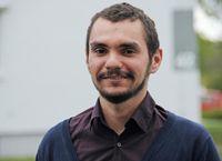 Der Biologe Juliano Sarmento Cabral ist Experte für ökologische Modellierung, Inselbiogeographie und Tropenökologie. Quelle: (Foto: Robert Emmerich) (idw)