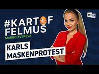 """Bild: SS Video: """"Spahn wirbt um Wähler - AKK """"hält den Kopf hin"""" - Kartoffelmus (Folge 25)"""" (https://youtu.be/Ss2tQl6YnD0) / Eigenes Werk"""