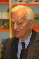 Richard von Weizsäcker Bild: A.Savin / de.wikipedia.org