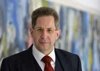 Dr. Hans-Georg Maaßen (2018)