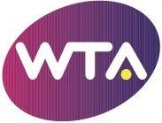 Das Logo der WTA