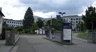 Bundeswehrkrankenhaus Koblenz