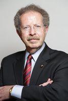 Menachem Rosensaft, General Counsel und Associate Executive Vice President des World Jewish Congress (WJC) Bild: World Jewish Congress (WJC) Fotograf: World Jewish Congress (WJC)