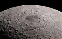 Bild: CC BY 2.0 / NASA Goddard Space Flight Center / Orientale Basin