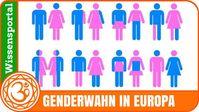 Genderwahn in Europa (Symbolbild)