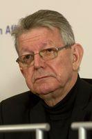 Erwin Kräutler 2010