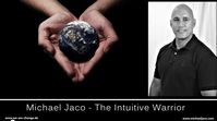 "Screenshot aus dem Youtube Video ""The Intuitive Warrior: Interview with Navy SEAL Chief Michael Jaco """