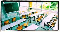 Die Schule ist die einzige Einrichtung die seit über 100 Jahren keine Verbesserung erfahren hat (Symbolbild)