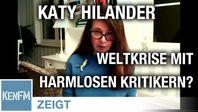 Katy Hilander (2021)