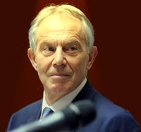 Tony Blair (2017)