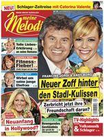 """Cover Meine Melodie. Bild: """"obs/Meine Melodie"""""""