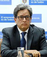 Dr. Alberto Carrasquilla
