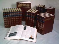 Die Bertelsmann Lexikothek in 26 Bänden: Das Bertelsmann Lexikon in 10 Bänden und 16 Ergänzungsbände, in der Auflage von 1983