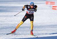 Langlauf: FIS World Cup Langlauf - Lahti (FIN) - 08.03.2013 - 10.03.2013 Bild: DSV