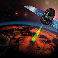 Wie ein Satellit, der unglaublich scharfe Fotos von der Erdoberfläche liefert: So ähnlich funktionie Quelle: (Bild: AK Jürgen Seibel / AK Markus Sauer) (idw)