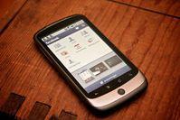 Offene Facebook-App: Nutzung macht unvorsichtig. Bild: J. Larsson, flickr.com