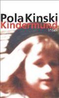 Kindermund von Pola Kinski