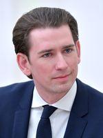 Sebastian Kurz (2018)