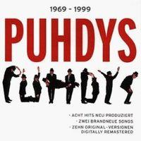 Zwanzig Hits aus Dreissig Jahren von Puhdys
